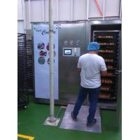 Quality Restaurant Bread Cooling System Rapid Cooling Clean And Sanitary for sale