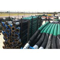 Quality STEEL WIRE SPIRAL HIGH QUALITY HIGH PRESSURE FLEXIBLE OIL FIELD HOSE for sale