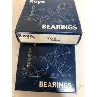 Buy cheap KOYO bearing taper roller bearing 363 bearing 32010 32011 32012 32013 32014 from wholesalers