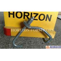 Reusable Wall Forming Systems H20 Timber Adjustable Beam Clamp Tightening Steel Waler