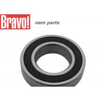 Quality Aftermarket Motorcycle Engine Bearings Corrosion Resistance 6204 - ZZ  (20 X 47 X 14) for sale