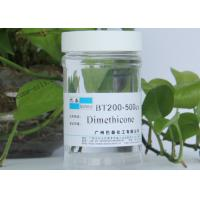 Quality A Base High Purity Dimethicone Silicone Oil For Personal Care EINECS No. N/A for sale