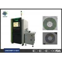 Buy cheap Durable X Ray Chip Counter , Electronics X Ray Machine Component Counting Ems Inventory Industry 4.0 from wholesalers