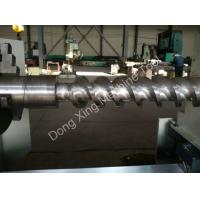 Buy cheap CNC Thread Milling Machine for Plastic Machinery product