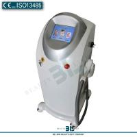 Quality Portable Semiconductor Diode Laser Hair Removal Machine 1 - 120j/cm2 for sale