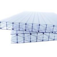 Quality X Type Polycarbonate Sheet for sale
