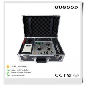 China High Precision Long Range Diamond Detector Indicator Light For Copper / Sliver on sale