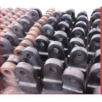 Quality High Chrome Casting Iron Wear Hammer for sale
