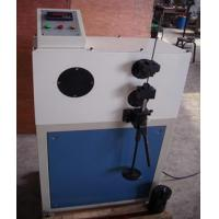 Quality Electric Wire Bend Fire Testing Equipment For Metal Wires Steel Aluminum for sale