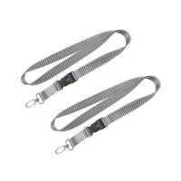 Quality Nylon Lanyards for sale