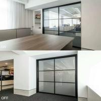 China privacy window film installation eb glass on sale