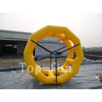 Quality PVC Tarpaulin Inflatable Water Games for sale
