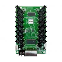 Buy cheap 512*256 Pixels LED Display Control Card / Receiving Card Full Color NOVASTAR from wholesalers