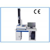 Quality Automatic Electronic Tensile Strength Testing Machine High Speed 50~500mm / Min for sale