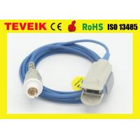 Buy cheap MMED6000DP-M7 Beijing Choice spo2 probe adult spo2 sensor with round 9 pin connector 10ft from wholesalers