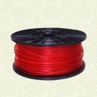 Buy High Precise 3d Printer Filament 1.75mm / 3.0mm Polycarbonate Filament Low Shrinkage at wholesale prices