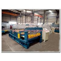 Automatic Flat Metal Sheet Slitter and Cutter Machine with Steel & Aluminum Coil Decoiler and Electric Controller