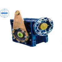 Quality Aluminum Alloy / Cast Iron High Torque Arm Gearbox With Selected Ratio for sale
