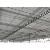 Quality Shouguan Brand Greenhouse Shading Systems Large Size Shading Net Highly Durable for sale