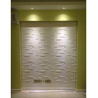 Buy KTV Soundproof Wall Coverings Natural Fiber Wallpaper at wholesale prices