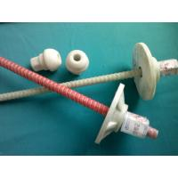 China Glass Fiber Reinforced FRP Rock Bolts Building Construction Material on sale