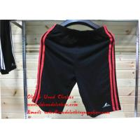 Quality Summer Bulk Womens Clothing Used Ladies Pants Used Womens Shorts All Size for sale