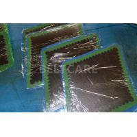 China Fabric Reinforced Rhomboid Repair Patches on sale