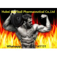 Quality Methenolone Enanthate raw white steroid powders hormone injection for sale