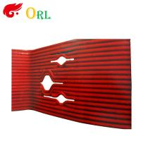 Quality Biomass Boiler Water Wall Panels ASTM For 230M Petroleum Boiler Metallurgical Industry for sale