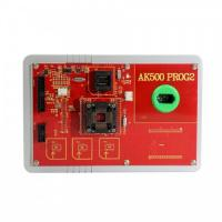 Buy cheap AK500 PRO2 Super Car Key Programmer For Mercedes Benz Without Remove ESL ESM ECU from wholesalers