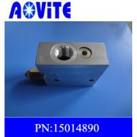 Quality 3305 hydraulic control bounce valve15014890 for sale