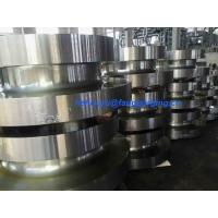 Quality Forged Steel Valves Material ASTM A694 F60/65 , F304L,F316L, F312L, 1.4462, F51, S31803 for sale