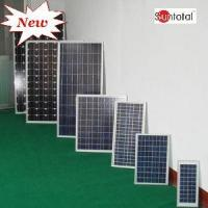 Quality Monocrystalline Solar Panel for sale