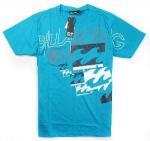 Quality T-Shirt Men Cotton Slim Tee #1613 for sale