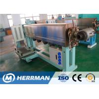 Quality High Speed Insulation PVC Cable Production Line For Power Cable Sheathing for sale