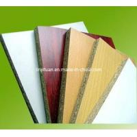 Quality Particle Board for Furniture/E1 Glue Particle Board for Furniture for sale