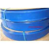 Quality PVC Layflat water discharge Hose for Irrigation & Water for sale