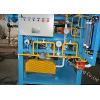 Quality Industrial Continuous Brazing Furnace , Exothermic Gas Generator For Metal Thermal Treatment for sale