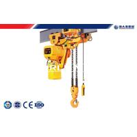 Quality ZS Used ELECTRIC WIRE ROPE HOIST/ Electric Chain Hoist With CE Certification for sale