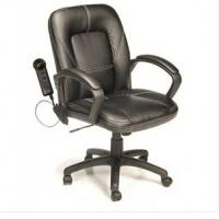 Quality leather China office massage chair for sale