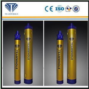 China Foundation DTH Hammer Match To Casagrande 6 & Casagrande 8 Drill Rig-SD12,NUMA125,QL200 on sale