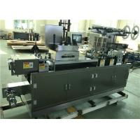 Quality Small Medical Apparatus Automatic Blister Packing Machine Blister Sealer Machine for sale