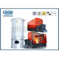 Buy cheap Horizontal Organic Heat Carrier Thermal Oil Boiler Coal Fired ISO9001 Certification product