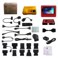 Quality Original LAUNCH X431 5C Pro Wifi/Bluetooth Tablet Full System Diagnostic Tool + Multi-Language for sale