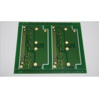 Quality Immersion Gold UL Multilayer PCB Board HASL Lead Free For Industrial Product for sale