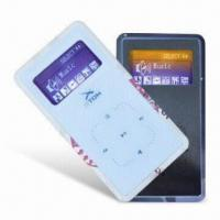 Quality MP3 Players with LCD Display and FM Radio, Speaker for sale