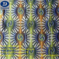 """Quality pigment printed bedsheet fabric T/C65/35 20x20 60x60 57""""/58"""" for sale"""