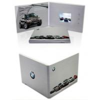 Buy cheap High Contrast LCD Video Card 85 Degree View Angle 800 * 480 Resolution For from wholesalers