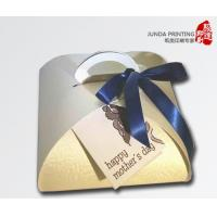 Quality Food Grade Decorative Cardboard Cake Boxes for sale