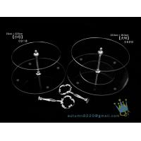 Quality CD (88) pedestal cake stand for sale